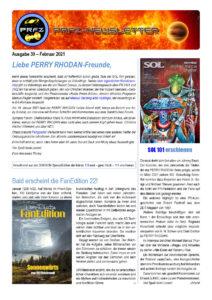 Newsletter 39 Seite 1