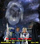 60 Jahre PERRY RHODAN Tribut Stardust, Thora, Crest – © Raimund Peter