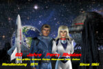 60 Jahre PERRY RHODAN Tribut Stardust, Thora – © Raimund Peter
