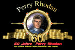 Logo 60 Jahre PERRY RHODAN Tribut © Raimund Peter