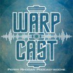 WarpCast - Clark Darlton © WarpCast