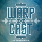 WarpCast - Silberbände © WarpCast